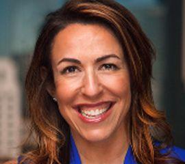 Victoria Treyger Speaker Bio
