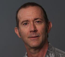 Dave Wecker Speaker Bio