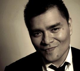 Jose Antonio Vargas Speaker Bio