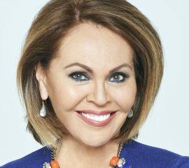 Maria Elena Salinas Speaker Bio