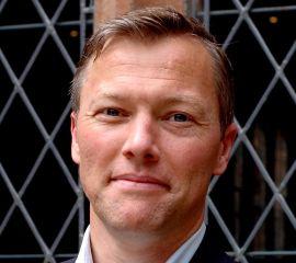 Matthew Desmond Speaker Bio
