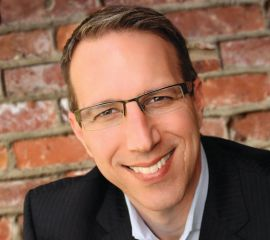 Marc Goodman Speaker Bio