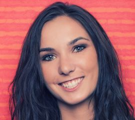 Samantha Radocchia Speaker Bio