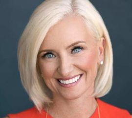 Carolyn Everson Speaker Bio