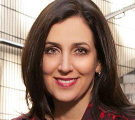 Joanna Shields Speaker Bio