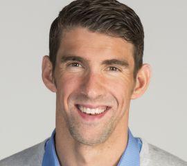 Michael Phelps Speaker Bio
