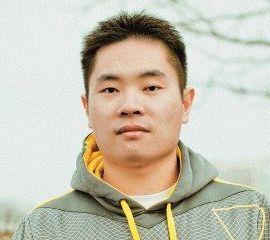 Jia Jiang Speaker Bio