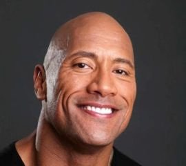 Dwayne Johnson Speaker Bio