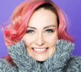 Molly Burke Speaker Bio