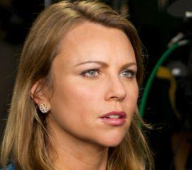 Lara Logan Speaker Bio