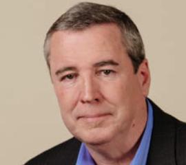 Keith Smith Speaker Bio