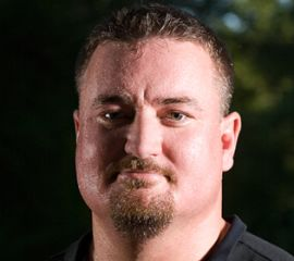 Scott Rigsby Speaker Bio