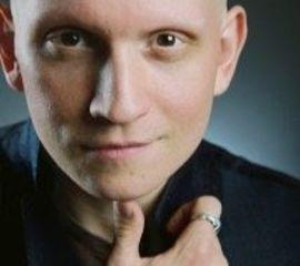 Anthony Carrigan Speaker Bio