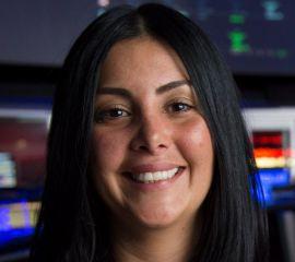 Diana Trujillo Speaker Bio