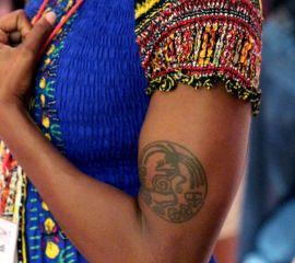 Nnedi Okorafor Speaker Bio