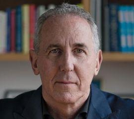 Tony Schwartz Speaker Bio