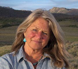 Gretel Ehrlich Speaker Bio