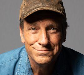 Mike Rowe Speaker Bio