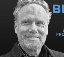 Bruce Craven Speaker Bio