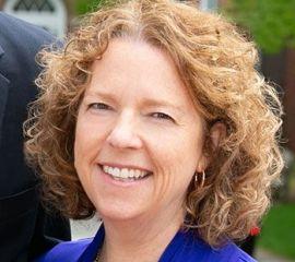 Karen Dillon Speaker Bio