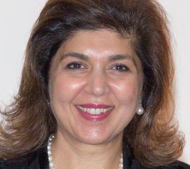 Farah Pandith Speaker Bio