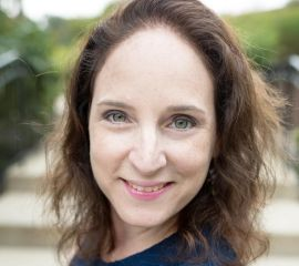 Alexandra R. Levit Speaker Bio
