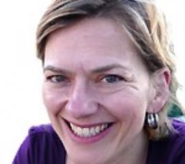 Anne Philpott Speaker Bio