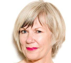 Jude Kelly CBE Speaker Bio