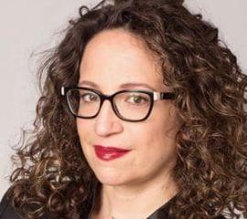Amy Webb Speaker Bio