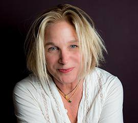 Karen Rinaldi Speaker Bio