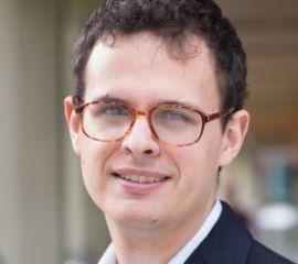 Joshua Specht Speaker Bio