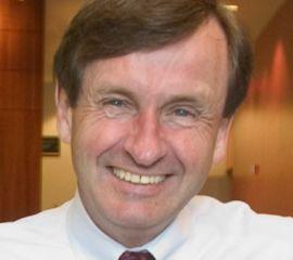 James Curran Speaker Bio