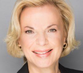 Betsy Nabel Speaker Bio