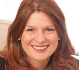 Rebecca Newton Speaker Bio