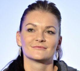 Agnieszka Radwanska Speaker Bio