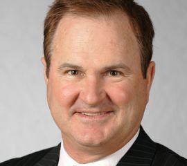 Jim Sundberg Speaker Bio