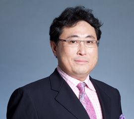Frederick Chavalit Tsao Speaker Bio