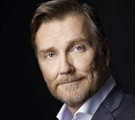 Thomas Erikson Speaker Bio