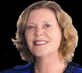 Claire Sterk Speaker Bio