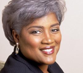 Donna Brazile Speaker Bio
