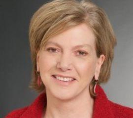 Marjorie Kelly Speaker Bio