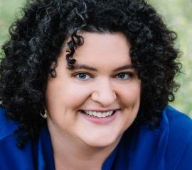 Gretchen McCulloch Speaker Bio