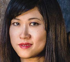 Kristy Shen Speaker Bio