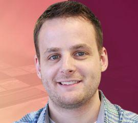 Jason VandeBoom Speaker Bio