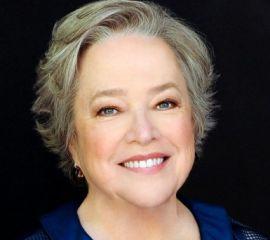 Kathy Bates Speaker Bio