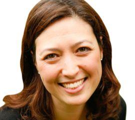 Michelle Huff Speaker Bio