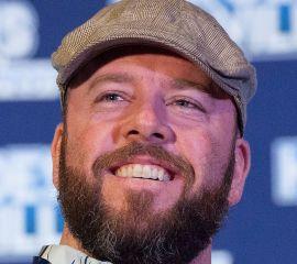 Chris Sullivan Speaker Bio