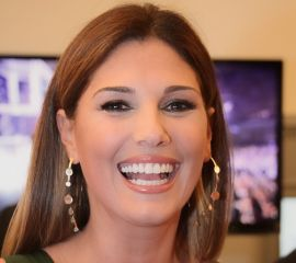 Daisy Fuentes Speaker Bio
