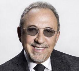 Emilio Estefan Speaker Bio