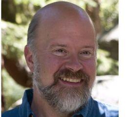 Terry Jones Speaker Bio